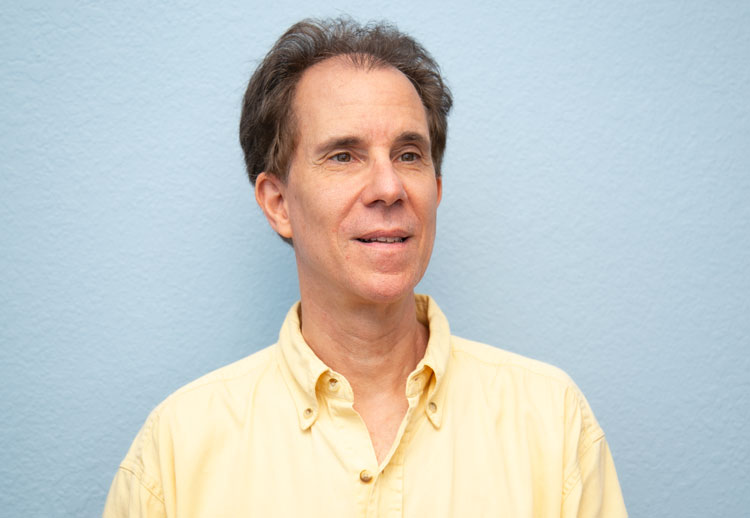 Glenn Meyer