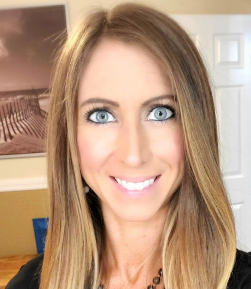Stacy Rugari